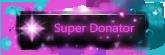 Super Donator